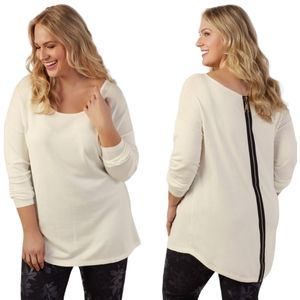 Soft Surroundings Margulies Pullover Sweater